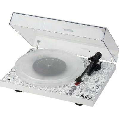 The Beatles 1964 Recordplayer  Pro-Ject [プロジェクト] アナログプレーヤー