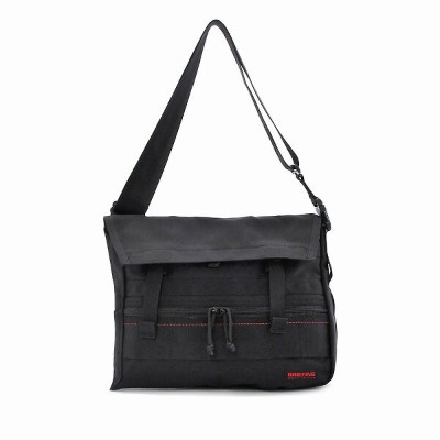 [MADE IN USA] BRIEFING [20TH ANNIVERSARY NEO T-SHOULDER][BRM181201][BLACK] ブリーフィング 20周年記念 ネオ...