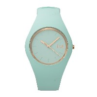 ice GLAM PASTEL/ICE WATCH BYCWT53F AQUA 時計