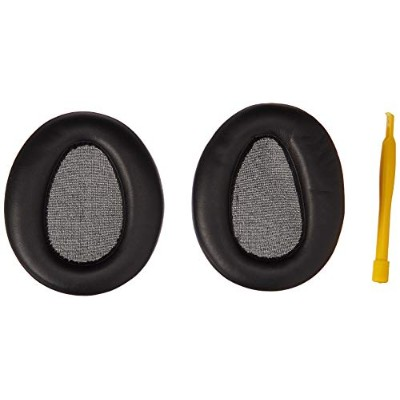 Sony MDR-10rbt, MDR-10rnc, MDR-10r Headphone Replacement Ear Pad/ヘッドホン交換用イヤーパッド