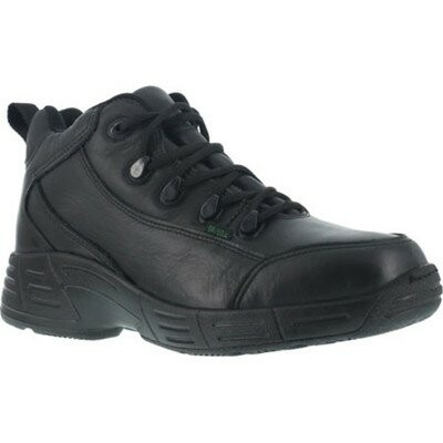 リーボック レインシューズ・長靴 Postal TCT CP8475 Low Waterproof Hiking Boot Black