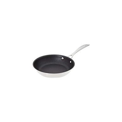 American Kitchen 8 Stainless Steel Non-Stick Fry Pan by American Kitchen