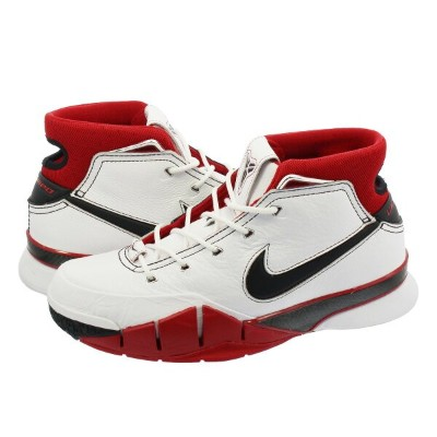 NIKE ZOOM KOBE 1 PROTRO 【ALL STAR】 ナイキ ズーム コービー 1 プロトロ WHITE/BLACK/VARSITY RED aq2728-102