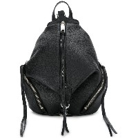 Rebecca Minkoff Medium Julian backpack - ブラック