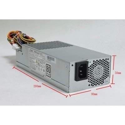 220W L220AS-00 H220AS-00 PS-5221-09 電源ユニット 適用する Dell Vostro 270s /Inspiron 660s 3647 D06S 修理交換用