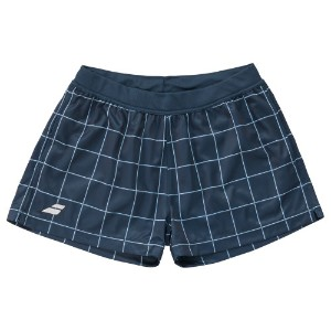 バボラ SHORT PANTS(BTWMJD02-NV00)[BabolaT LSP レディース]