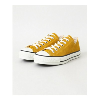 URBAN RESEARCH CONVERSE SUEDE ALL STAR J OX アーバンリサーチ シューズ【送料無料】