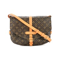 Louis Vuitton Pre-Owned Louis Vuitton Saumur 30 ハンドバッグ M93998 - ブラウン