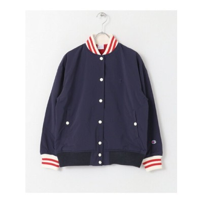 [Rakuten BRAND AVENUE]Champion BASEBALL JACKET Sonny Label サニーレーベル コート/ジャケット【送料無料】