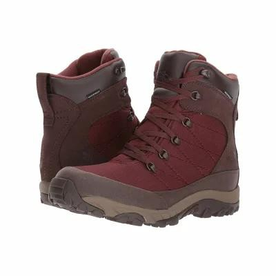 ザ ノースフェイス The North Face ブーツ Chilkat Nylon Bitter Chocolate Brown/Brunette Brown