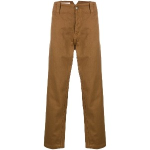 Société Anonyme Mariner trousers - ブラウン
