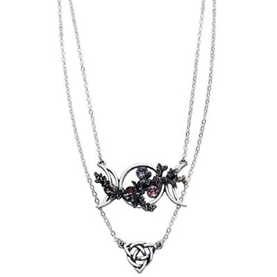 Wiccan Goddess of Loveネックレスby Alchemy Gothic , England