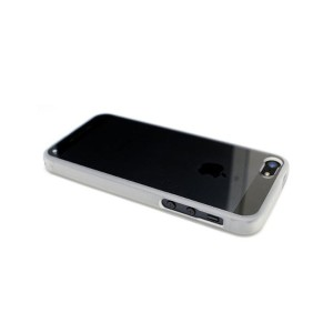 Lim`s CRYSTAL CLASSIC EDITION iPhone SE/5s/5用○LSIPH5CT Clear パソコン・モバイル雑貨