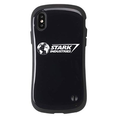 iFace First Class MARVEL iPhone XS/X ケース [スタークインダストリーズ]