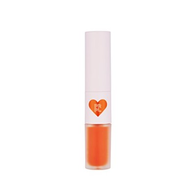 PRPL デュアルティントバーム#キスザオレンジ (Kiss the Orange) Korean Make-up Cosmetics KBeauty