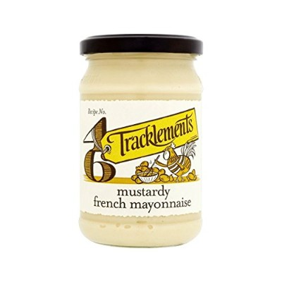 Tracklements Mayonnaise 245g - (Tracklements) マヨネーズ245グラム [並行輸入品]