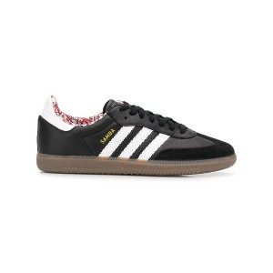 Adidas Adidas Originals Samba sneakers - ブラック