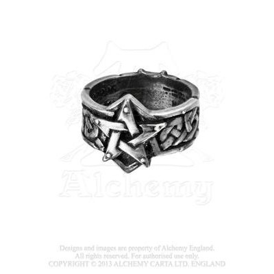 Celtic Theurgy-ring
