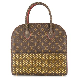 Louis Vuitton Pre-Owned アイコノクラスツ トートバッグ - ブラウン