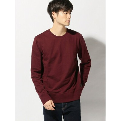 nudie jeans nudie jeans/(M)Evert ヌーディージーンズ / フランクリンアンドマーシャル カットソー【送料無料】