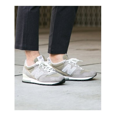 [Rakuten BRAND AVENUE]NEW BALANCE M996 URBAN RESEARCH アーバンリサーチ シューズ【送料無料】