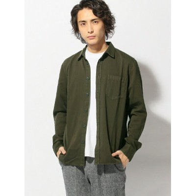 nudie jeans nudie jeans/(M)Henry ヌーディージーンズ / フランクリンアンドマーシャル シャツ/ブラウス【送料無料】