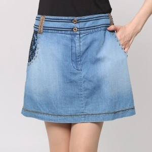 【SALE 50%OFF】デシグアル Desigual FAL_HELSINKI (DENIM MEDIUM WASH)