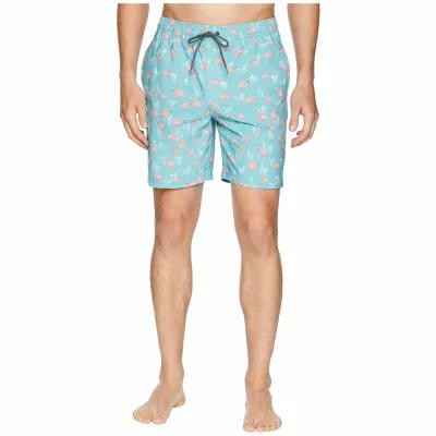 リップカール Rip Curl 海パン Central Volley Boardshorts Aqua