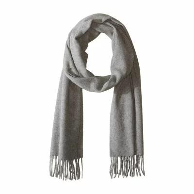 ラルフ ローレン Polo Ralph Lauren マフラー・スカーフ・ストール Classic Cashmere Scarf Fawn Grey Heather