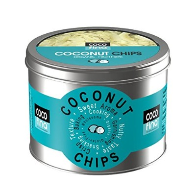 Cocofina - Coconut Chips - 250g