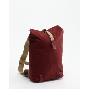 BROOKS ENGLAND/ブルックス イングランド PICKWICK 12LT LINEN RED9 00○PICKWICK 12LT LINEN RED9 Red / maroon...