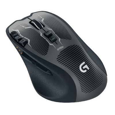 Logicool マウス G700s Rechargeable Gaming Mouse