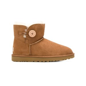 Ugg Australia Mini Bailey ブーツ - ブラウン