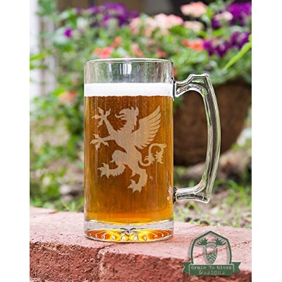 GriffinジョッキBeer Mugギフト
