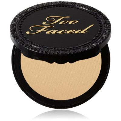 Too Faced Amazing Face Spf 15 Skin-Balancing Foundation Powder - Warm Vanilla (並行輸入品)