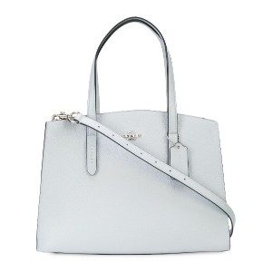 Coach Charlie Carryall バッグ - ブルー