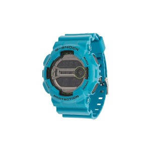 G-Shock digital watch - ブルー