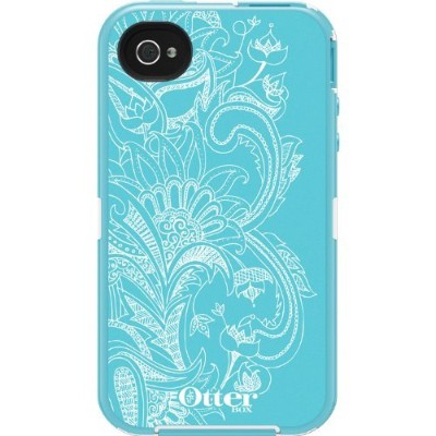OtterBOX 【正規代理店品】OtterBox Defender for iPhone 4S/4 Eternality Collection - Celestial OTB-PH-000028