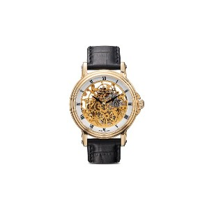 Claude Meylan L'Abbaye 3262-P 38mm - Gold And White
