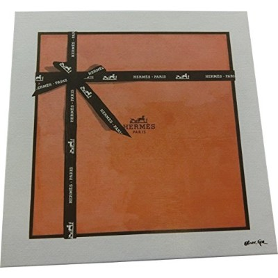 Oliver Gal O103~O105 Perfect orange gift HERMES (24×24インチ:60.96×60.96cm)
