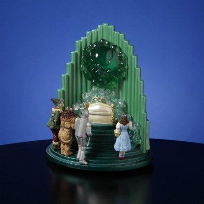 The San Francisco Music Box Company The Great And Powerful Oz Figurine