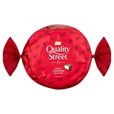 Quality Street Simply Strawberry Delights 385g