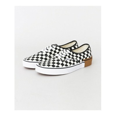 [Rakuten BRAND AVENUE]VANS AUTHENTIC Sonny Label サニーレーベル シューズ【送料無料】