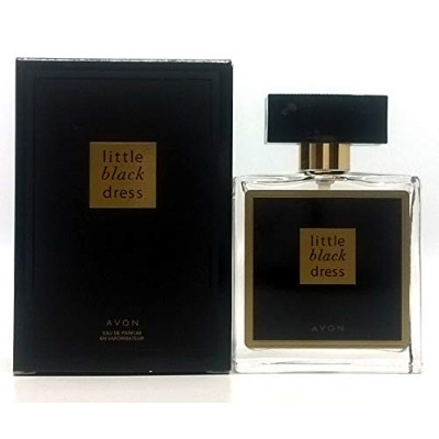 AVON Little Black Dress For Her Eau de Parfum 50ml
