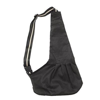 TOPmountain Pet Sling Dog Cat Sling Carrie for Cats Dogs
