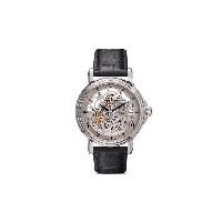 Claude Meylan L'Abbaye 3262 38mm - White/Black