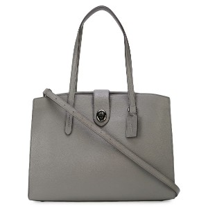 Coach Charlie Carryall バッグ - グレー