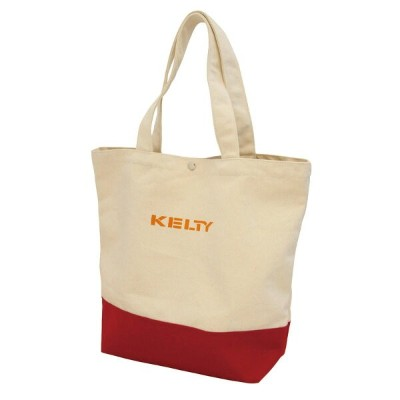KELTY(ケルティ) LOGO TOTE 2 16L Red 2592114