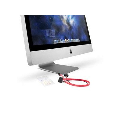 "【国内正規品】OWC DIY Kit for all Apple 21.5"" iMac 2011 Models for installing an internal SSD. Without..."