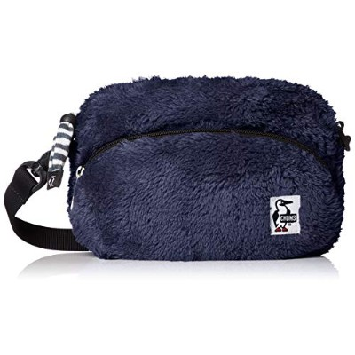 [チャムス]CHUMS Elmo Shoulder Pouch Navy
